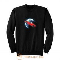 Spacex Sweatshirt