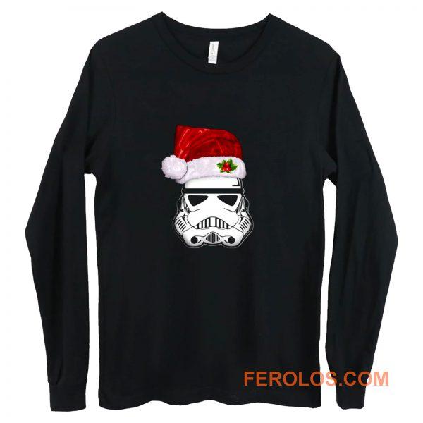 Star Wars Christmas Stormtrooper Xmas Long Sleeve