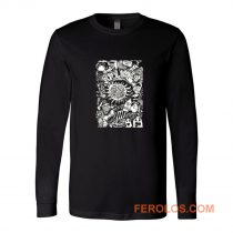 Sublime Reggae Punk Rock Alternative Long Sleeve