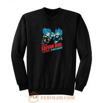 Super Saiyan God Sweatshirt