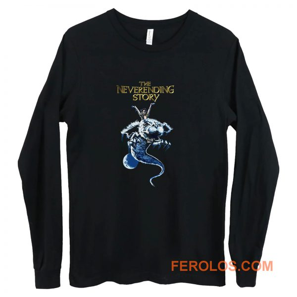 The NeverEnding Story Long Sleeve