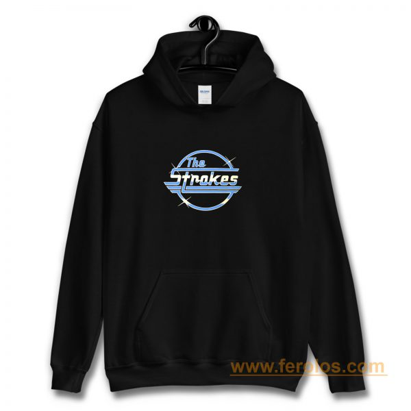 The Strokes Rock Band Hoodie