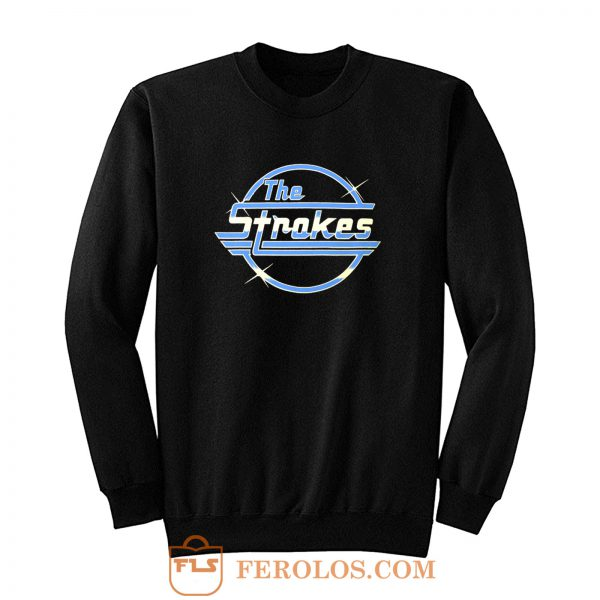 The Strokes Rock Band Sweatshirt