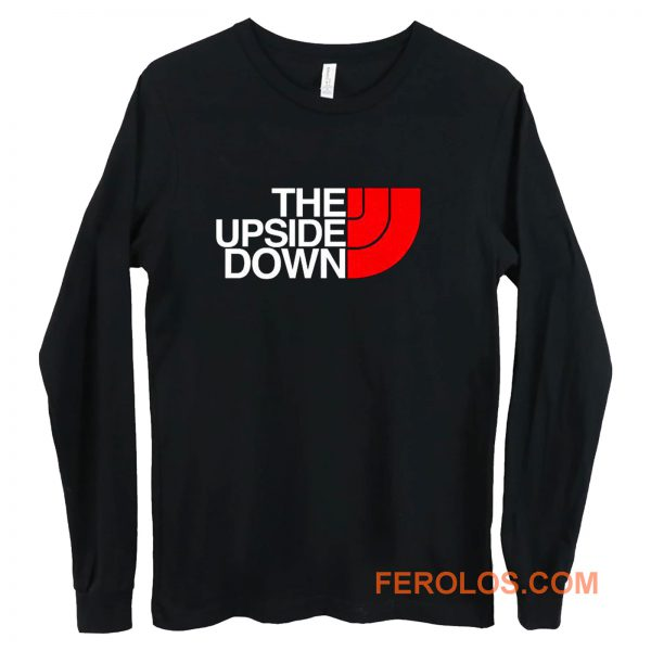 The Upside Down Long Sleeve