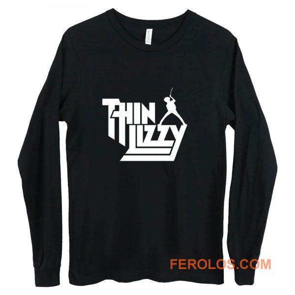 Thin Lizzy hard rock Long Sleeve