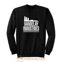 Vandelay Industries Importer Latex Seinfeld Sweatshirt