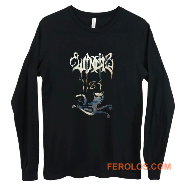 Windir 1184 Long Sleeve