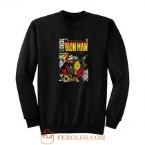 Wu Tang Clan Sweatshirt