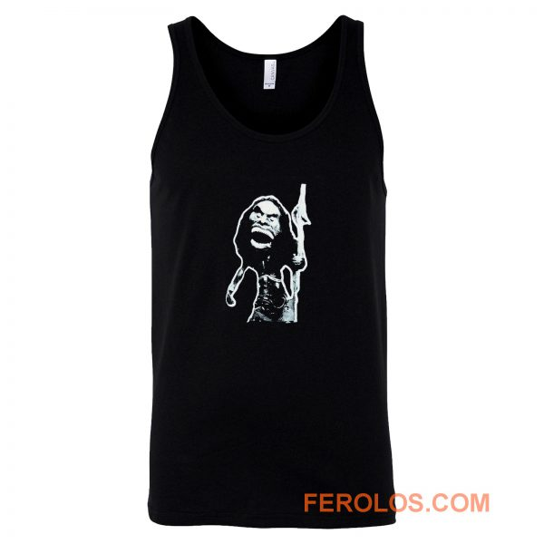 Zuni Doll Trilogy Of Terror Tank Top