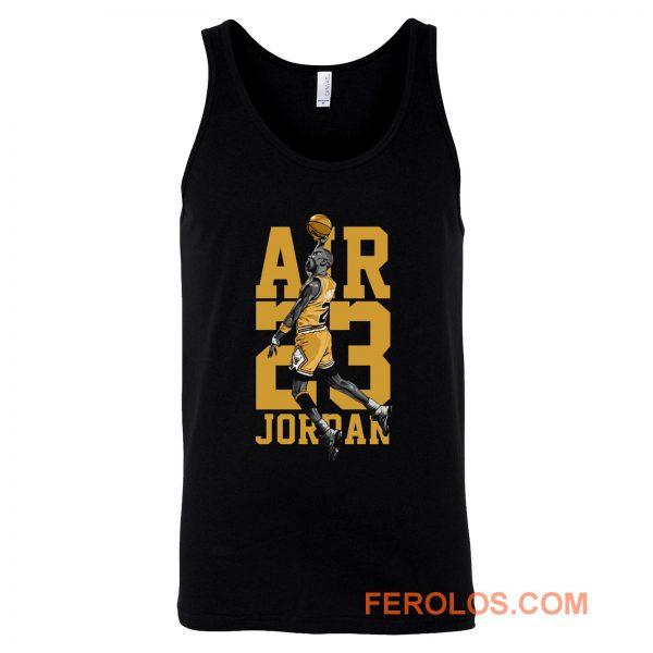 Air 23 Jordan Tank Top