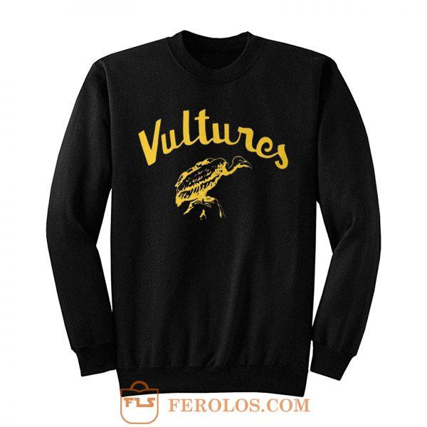 As Worn By Blondie Vultures Sweatshirt