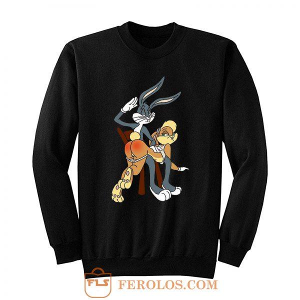 Bugs Bunny and Lola Sweatshirt