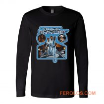 Classic Buck Rogers 25th Century Long Sleeve