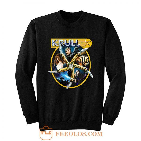 Classic Krull Sweatshirt