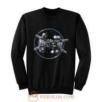 Classic The Last Starfighter Gunstar Sweatshirt