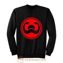 Conan the Barbarian Thulsa Doom Snake Sweatshirt