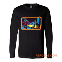 Disney Classic Tron Long Sleeve
