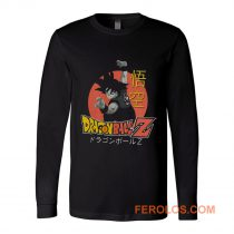 Dragon Ball Z Goku Long Sleeve