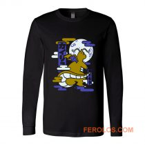 Dragonite Pokemon Fanart Long Sleeve