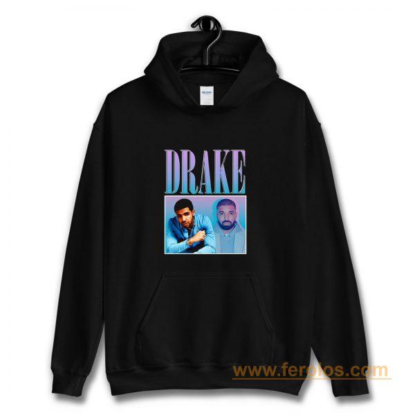 Drake the Rapper Hoodie
