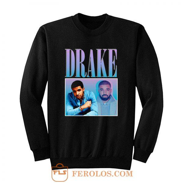 Drake the Rapper Sweatshirt