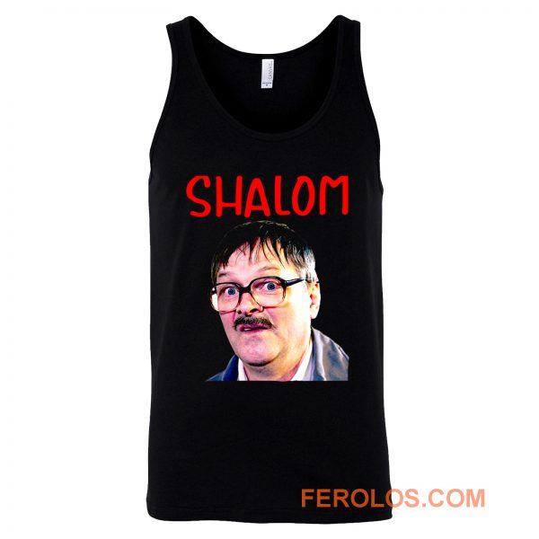 Friday Night Dinner Shalom Jim Tank Top