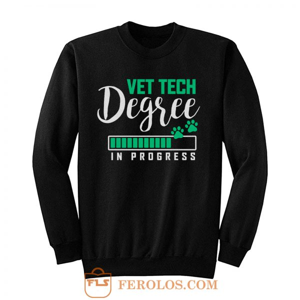 Future Veterinarian Sweatshirt