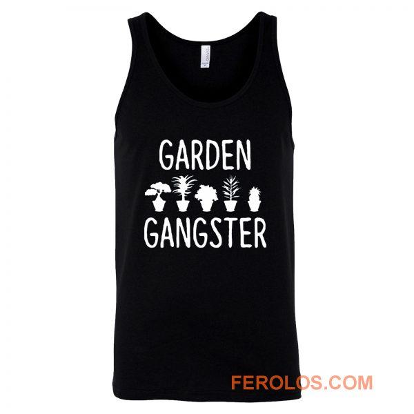 Garden Gangster Tank Top