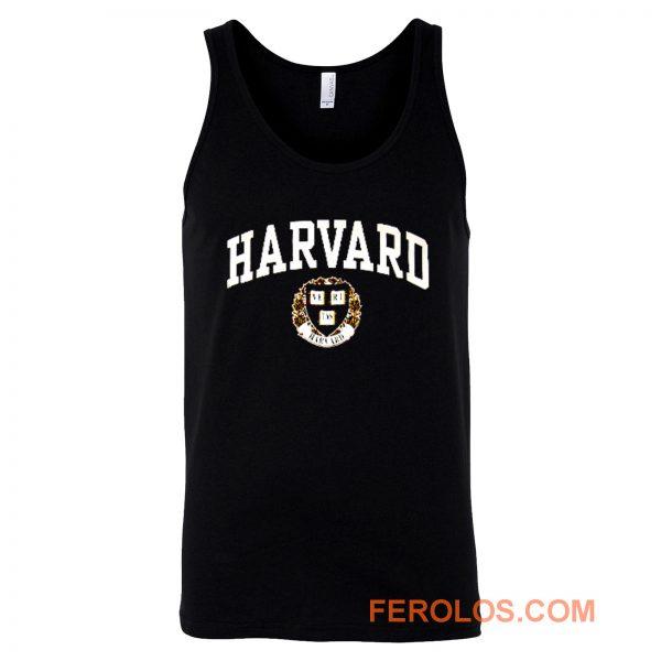 Harvard University Tank Top
