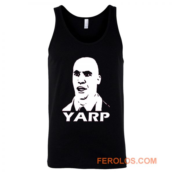 Inspired by Hot Fuzz YARP Tank Top
