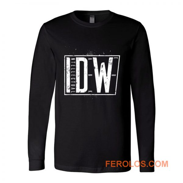Intellectual Dark Web Long Sleeve