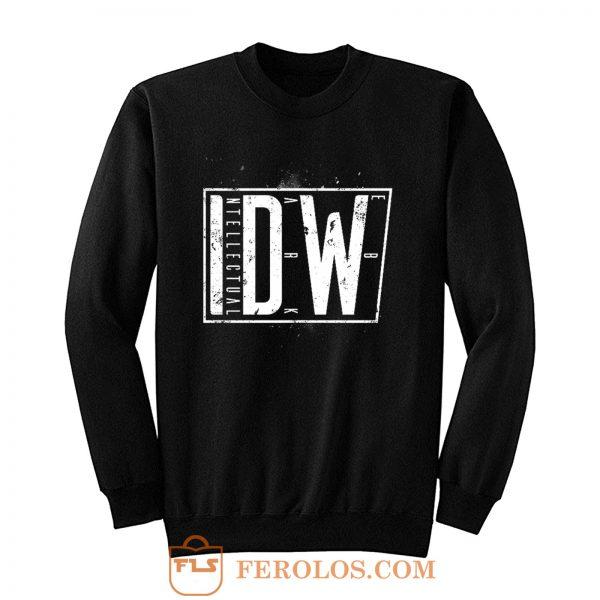 Intellectual Dark Web Sweatshirt