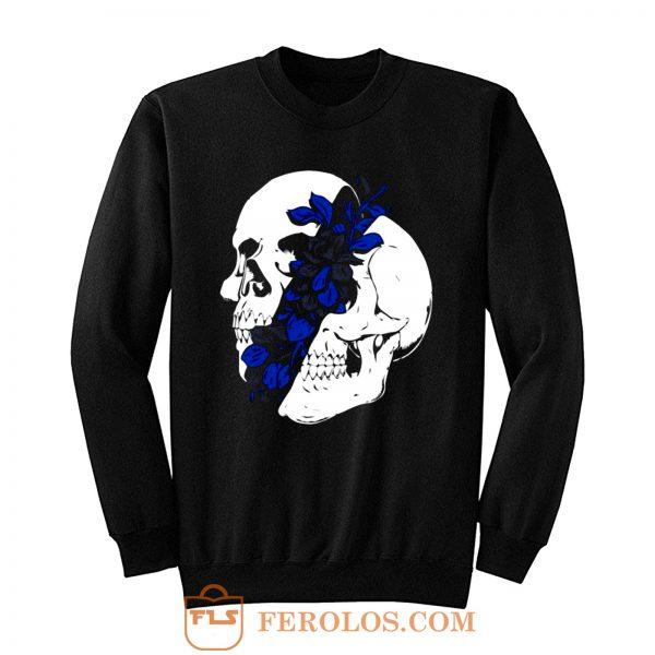 Jordan 9 Retro Racer Blue Sweatshirt
