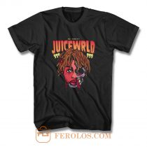 Juice wrld T Shirt