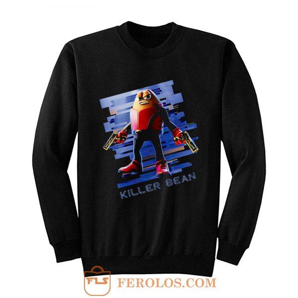 Killer Bean Sweatshirt