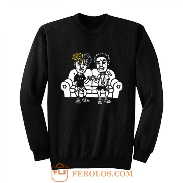 Kodak Black XXXtentacion Sweatshirt