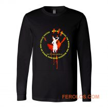 MMIW Invisible Long Sleeve