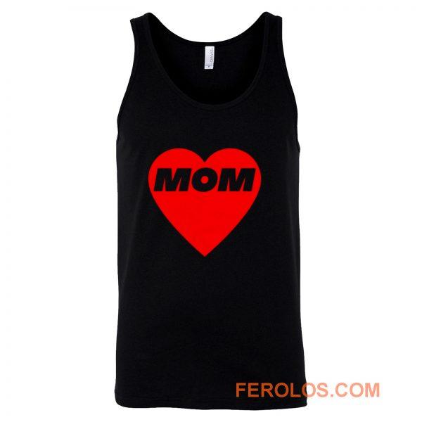 MOM LOVE Tank Top