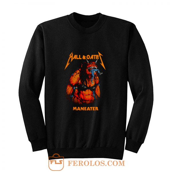 Metal Beast Sweatshirt