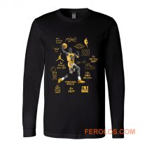 Michael Jordan Air Jordan 6 DMP Match Long Sleeve