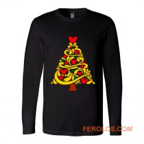 Mickey Christmas Long Sleeve