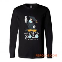 Mickey Seniors 2020 Quarantined Long Sleeve