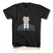 Mindhunter Holden Ford T Shirt