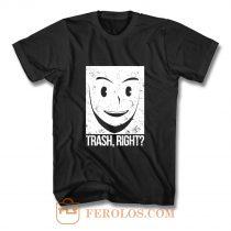 Mirio Togata Trash Right My Hero Academia T Shirt