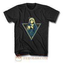 Moka Akashiya Rosario Plus Vampire T Shirt