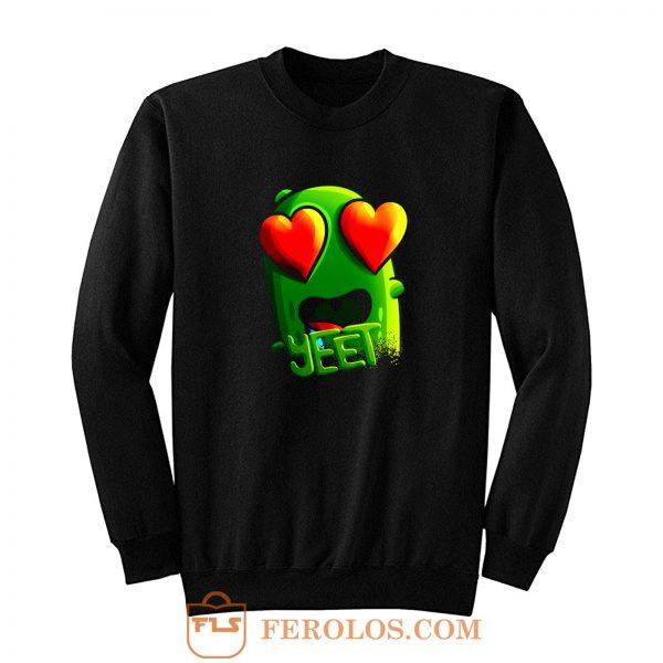 Mr freshasian Sweatshirt