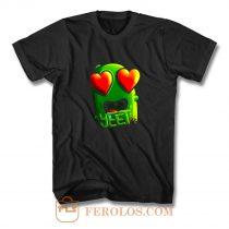 Mr freshasian T Shirt