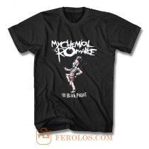 My Chemical Romance Punk Rock Band T Shirt
