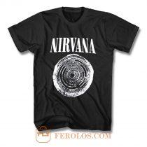 NIRVANA Vestibule T Shirt