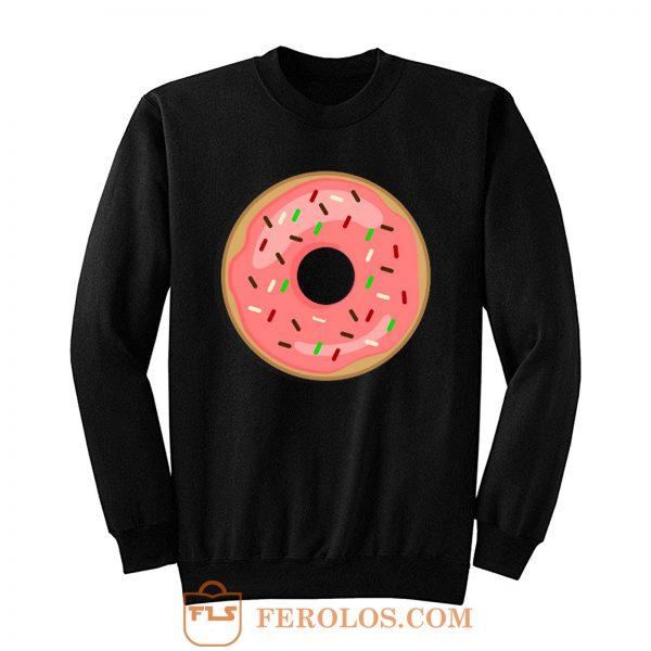 National Doughnut Day Sweatshirt